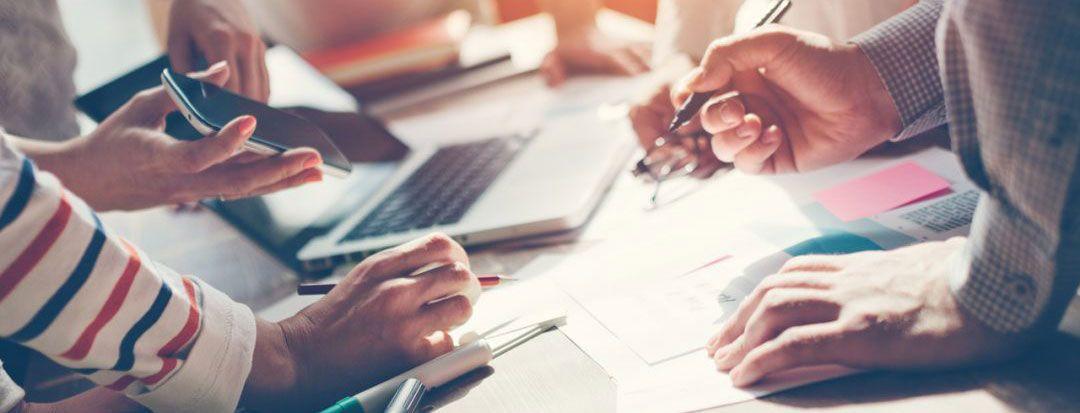 La transformation digitale bouleverse les stratégies des PME et ETI dans les secteurs de l'industrie et du BTP